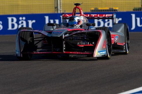 Maro Engel,Venturi,2017/2018 FIA Formula E Championship (c)FIAFormulaE
