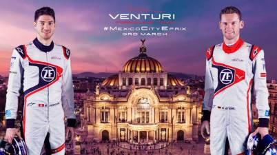 Venturi Team (c)Venturi