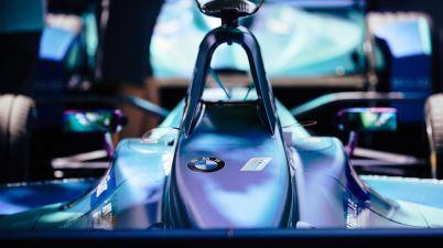 BMW i Titelsponsor Berlin EPrix (c)BMW