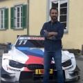 Timo Glock_DTM_Warm_Up (c)ErichHirsch