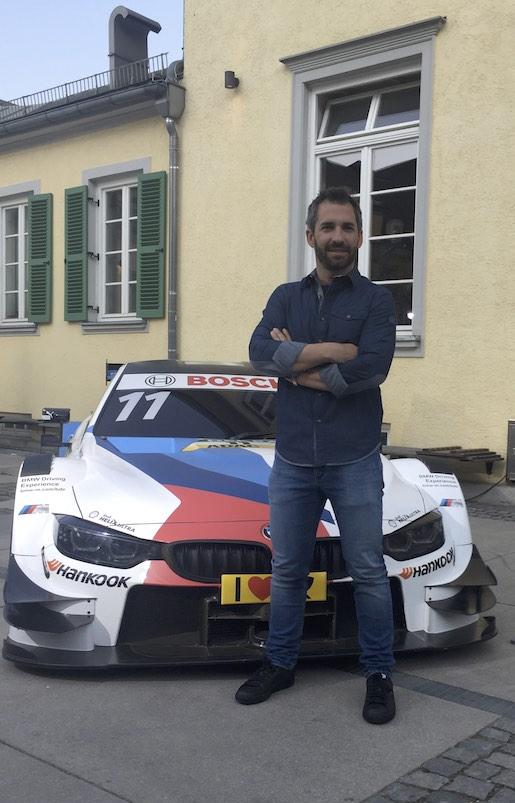Timo Glock_DTM_Warm_Up (c)Erich Hirsch