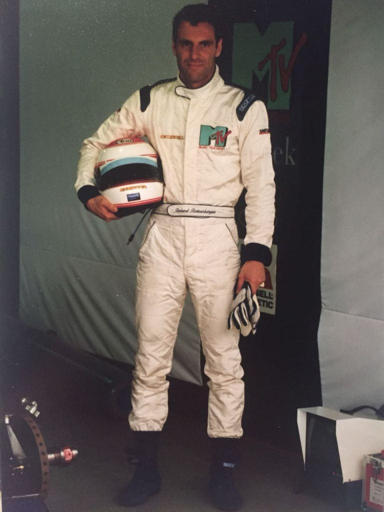 Roland Ratzenberger_Formel_1(c)privat Ulrich