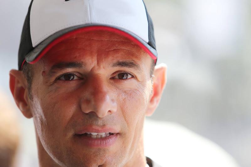 Stephane Sarrazin_Andretti (c)Andretti