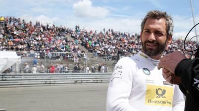 Norisring (GER) 23th June 2018. BMW Motorsport, Race 07, Timo Glock (GER) BMW Works Driver(c)BMW