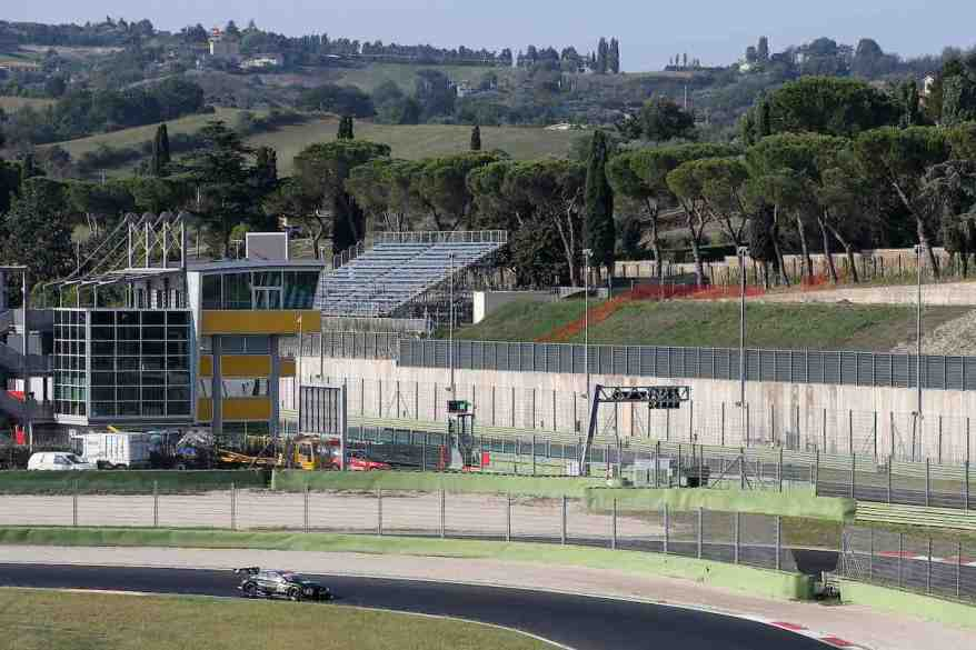 Vallelunga (ITA) 08th August 2018. BMW Motorsport, Testing, Alessandro Zanardi (ITA) BMW M4 DTM (c)BMW