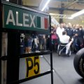 Misano (ITA) 26th August 2018. BMW M Motorsport, DTM, Round 7, Alessandro Zanardi (ITA), BMW M4 DTM, BMW Team RMR with the team(c)BMW
