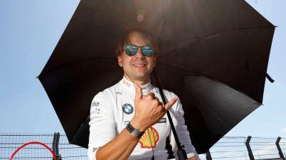#15 Augusto Farfus, BMW M4 DTM,DTM Zandvoort Circuit 2018, Zandvoort (c)DTM