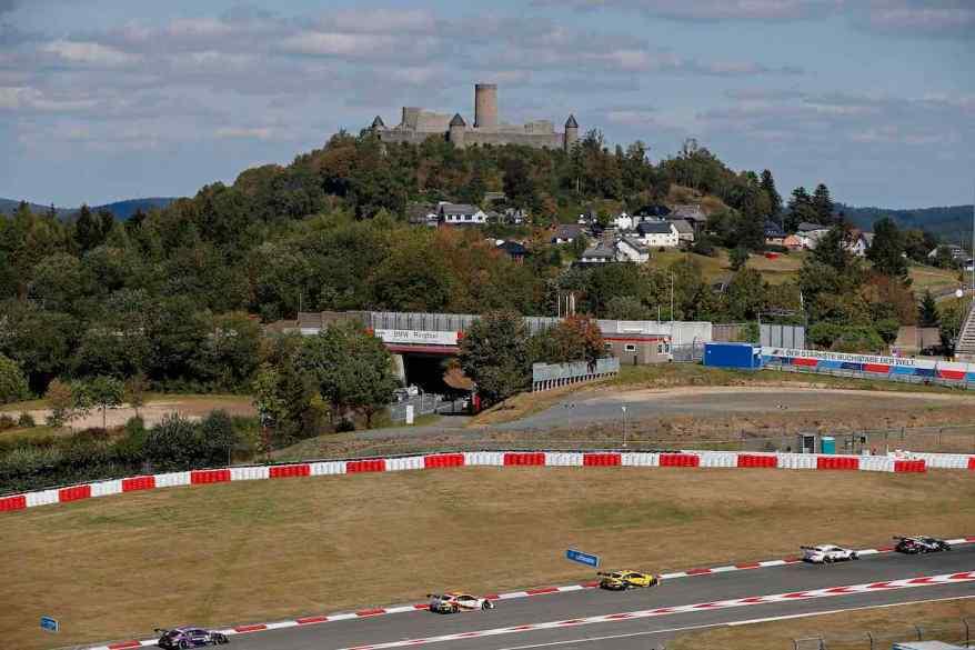 Motorsports / DTM: german touring cars championship 2018, 8. round Nürburgring, Germany Motorsports / DTM: german touring cars championship 2018, 8. round Nürburgring (DEU) *** Local Caption *** +++ www.hoch-zwei.net +++ copyright: HOCH ZWEI / Thomas Suer (c)DTM