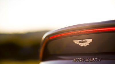 Aston Martin _Logo (c)DTM