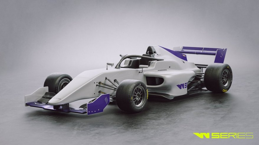 Formel W (c)DTM