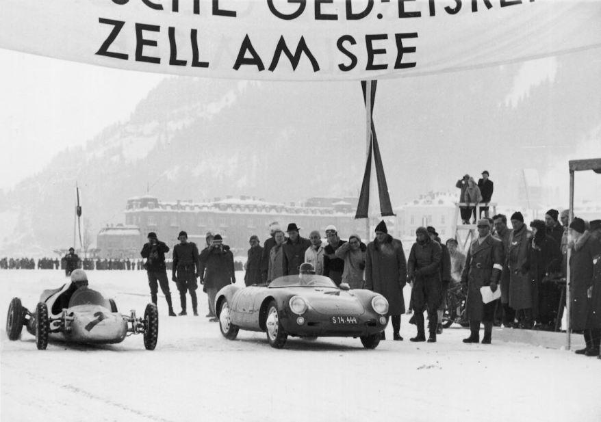 GP Ice Race in Zell am See (c)Eins-punkt.de