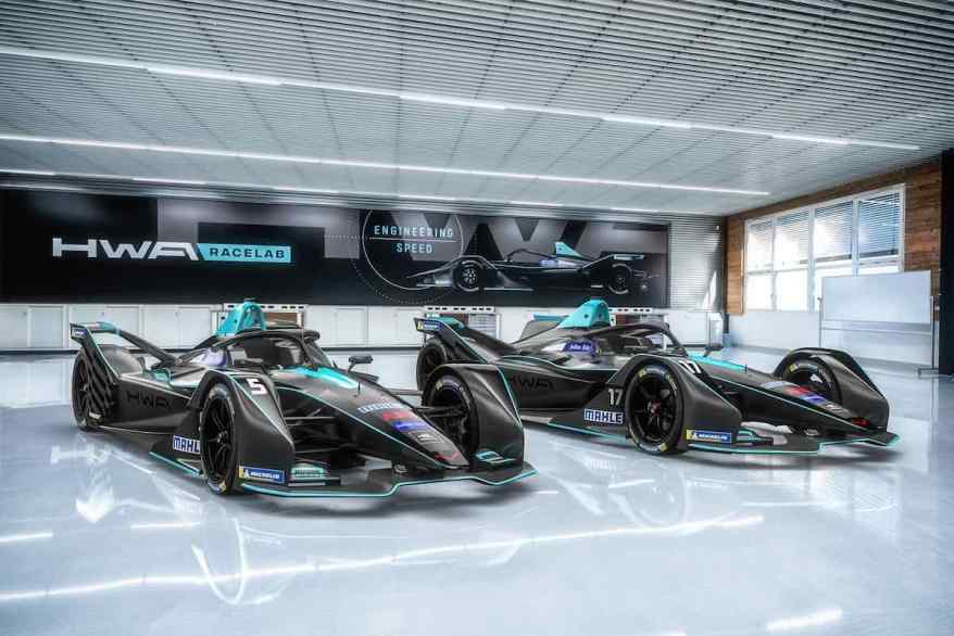 HWA_2019_Formel E (c)HWA