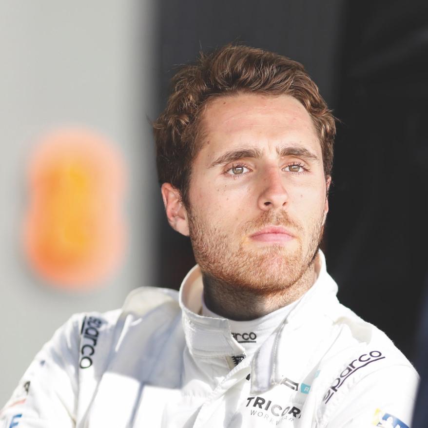Daniel Juncadella, HWA Racelab