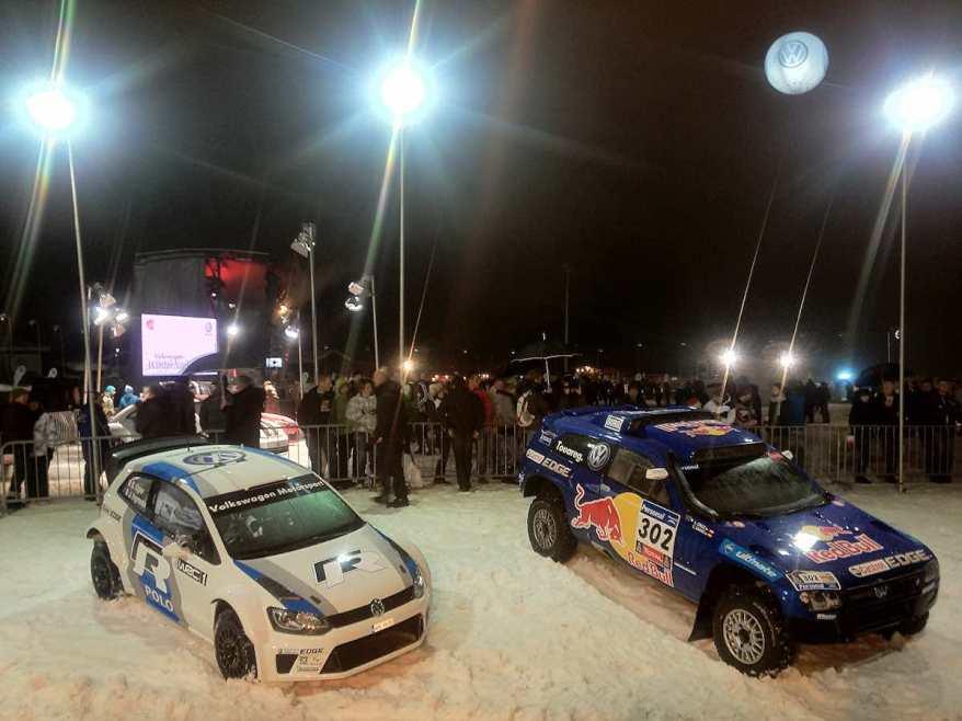 GP Ice Race (c)GP Ice Race