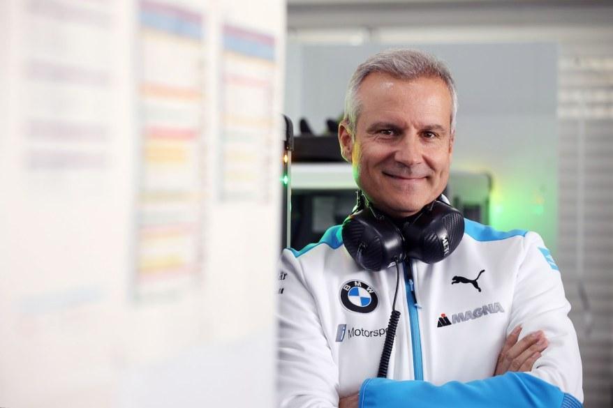 Jens Marquardt_BMW i (c)BMW
