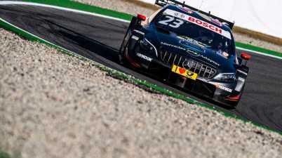 #23 Daniel Juncadella, Mercedes-AMG C 63 DTM, Hockenheim II 2018 (c)DTM,ITR