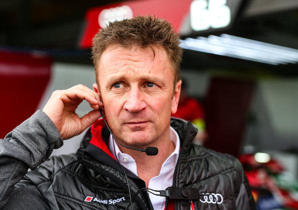 Allan McNish,Formula E, Ad Diriyah E-Prix 2018 (c)Audi