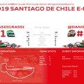 Race Facts Santiago E-Prix 2019,Formula E, Santiago E-Prix 2019(c)Audi