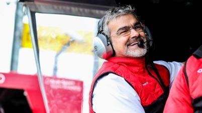Dieter Gass, Audi Sportchef (c)Audi