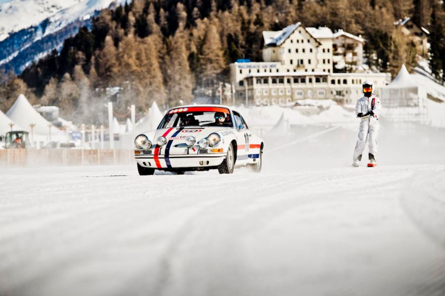 gp ice race in zell am see (c)GP Ice Race