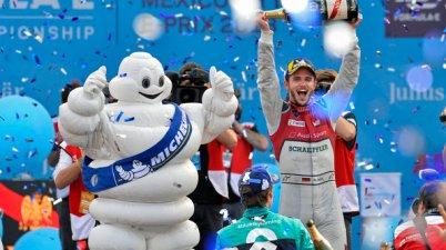 Daniel Abt,Formula E, Mexico City E-Prix 2018 (c)Audi