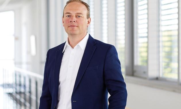 Ulrich Fritz, HWA (c)HWA