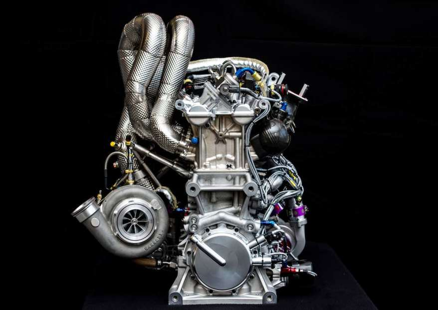 Audi 2.0 TFSI DTM 2019 (c)Audi