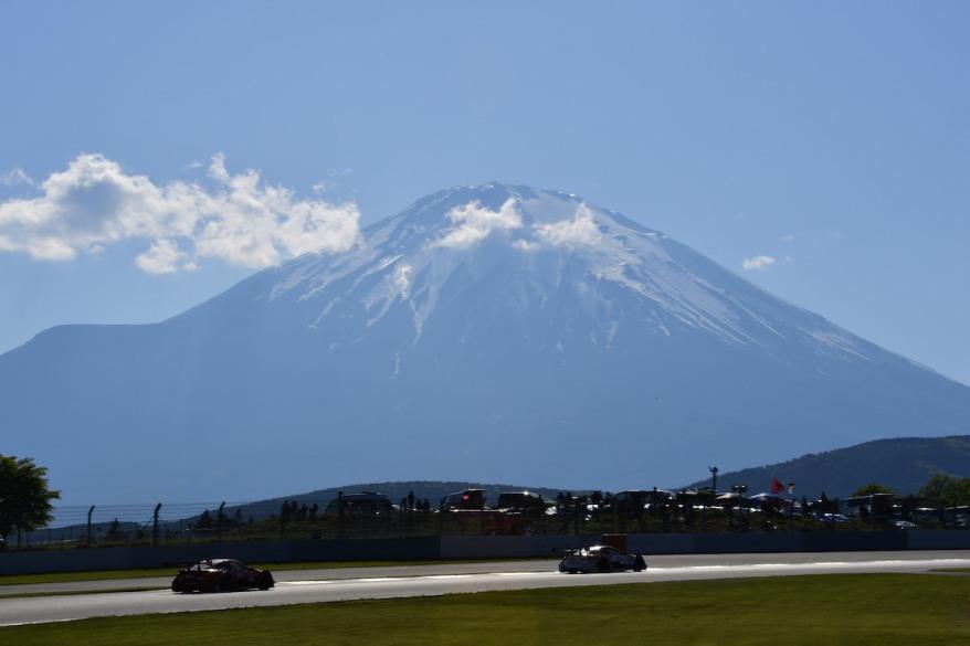 Fuji Speedway (c)DTM