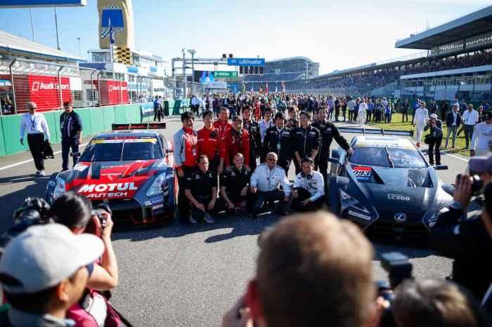 Super GT, Motorsports: DTM race Hockenheimring (c)DTM