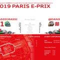 Race Facts,Formula E, Paris E-Prix 2019(c)Audi