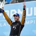 Andre Lotterer Paris E-Prix (c)DSDeutschland