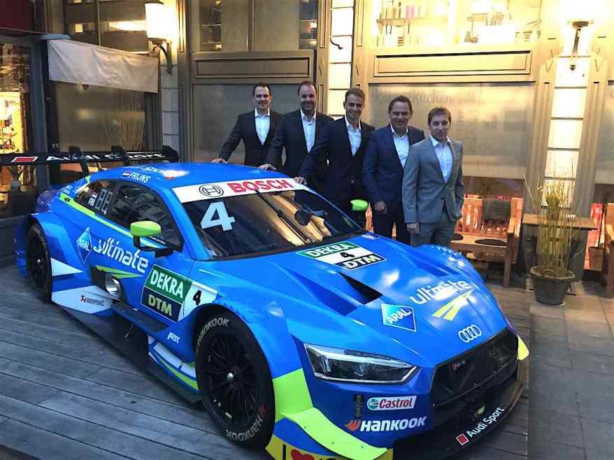 DTM Team Abt (c)Ehirsch