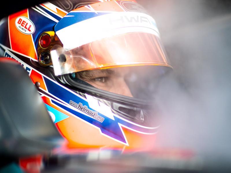 FIA Formula-E Championship;2019;FWD Sanya E-Prix;HWA RACELAB;Gary Paffett (c)HWA