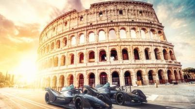 HWA Racelab Rom Eprix (c)HWA