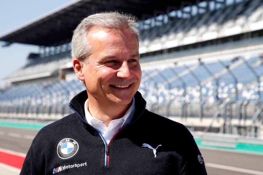 Jens Marquardt BMW (c)BMW