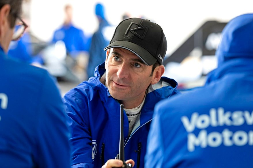 Romain Dumas,Volkswagen I.D. R Pikes Peak (c)VW