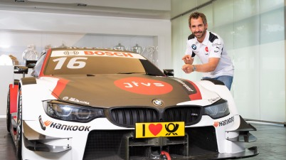 Timo Glock , BMW (c)BMW