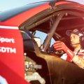 Andrea Dovizioso, Audi RS 5 DTM©Audi