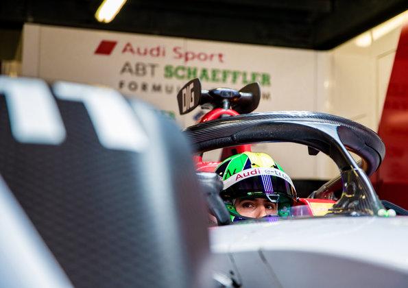 Lucas di Grassi,Formula E, Monaco E-Prix 2019 ©Audi