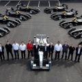 Formula E team principals (2014)©Audi
