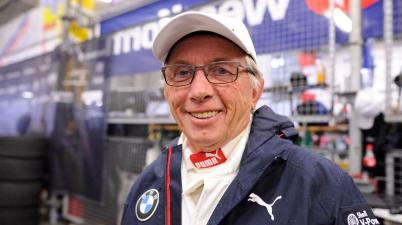 Harald Grohs BMW ©BMW