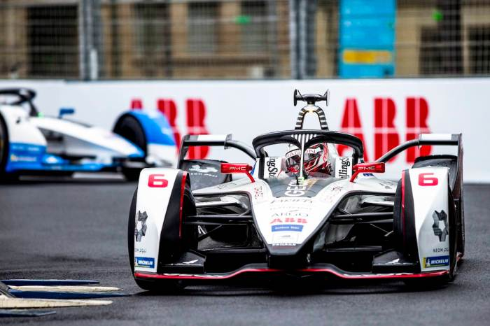 Max Guenther Dragon ©FIAFormulaE, Photo by Dom Romney / LAT Images