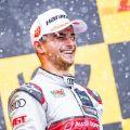 Nico Müller, Platz 3 DTM Zolder 2019©Audi