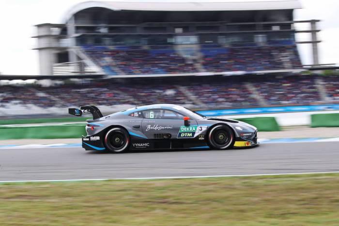 Paul di Resta Hockenheim ©R-Motorsport