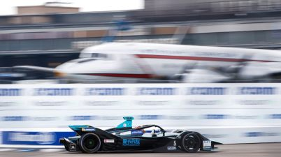 Stoffel Vandoorne (BEL), HWA Racelab, VFE-05 ©HWA