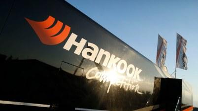 Hankook Partner der DTM ©Hankook