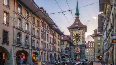 HWA in Bern ©HWA