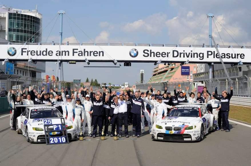 Schnitzer BMW ©BMW