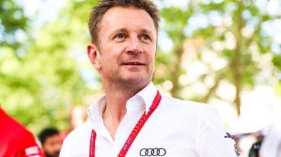 Allan McNish,Formula E, Bern E-Prix 2019 ©Audi