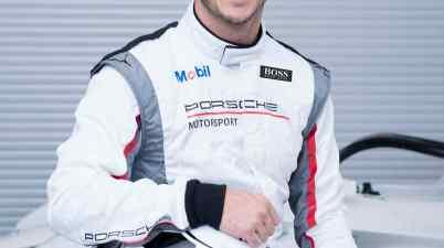 Andre Lotterer, Porsche ©Porsche